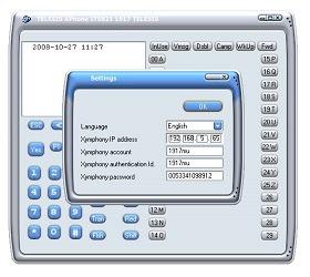 Bilgisayar Telefonu xPhone