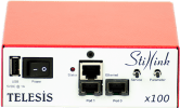 E1 SIP VoIP Gateway